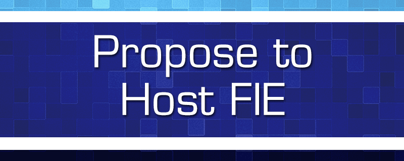 Propose to Host